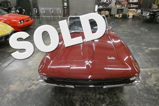 1966 Chevrolet CORVETTE in , Ohio