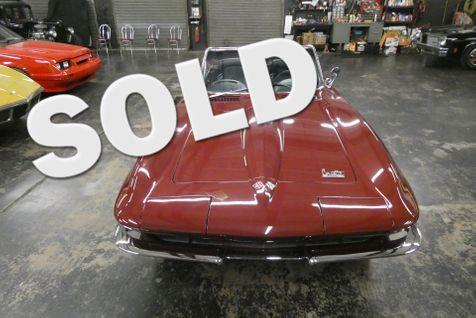 1966 Chevrolet CORVETTE ROADSTER in , Ohio