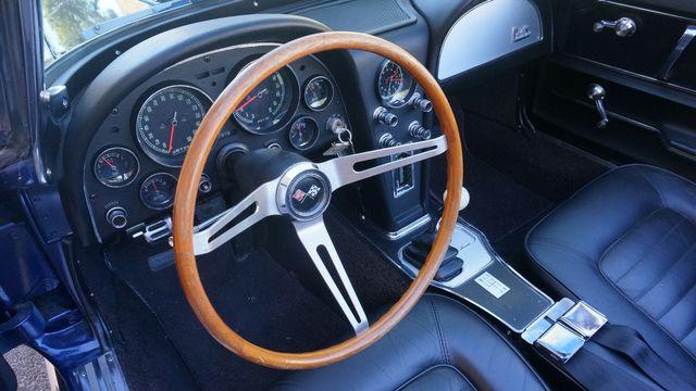 1966 Chevrolet CORVETTE RESTOMOD Valley Park, Missouri 12