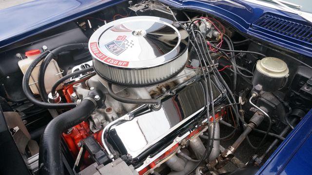 1966 Chevrolet CORVETTE RESTOMOD Valley Park, Missouri 20