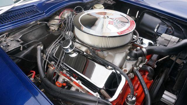 1966 Chevrolet CORVETTE RESTOMOD Valley Park, Missouri 21