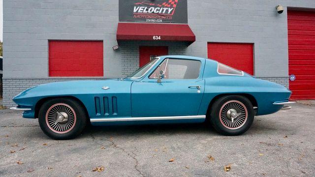 1966 Chevrolet CORVETTE STINGRAY Valley Park, Missouri 3