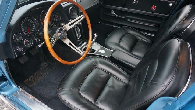 1966 Chevrolet CORVETTE STINGRAY Valley Park, Missouri 18