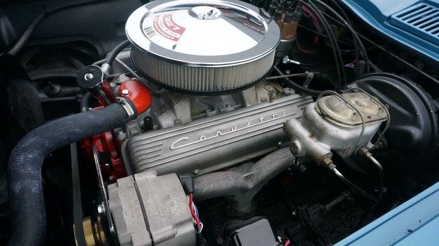 1966 Chevrolet CORVETTE STINGRAY Valley Park, Missouri 36