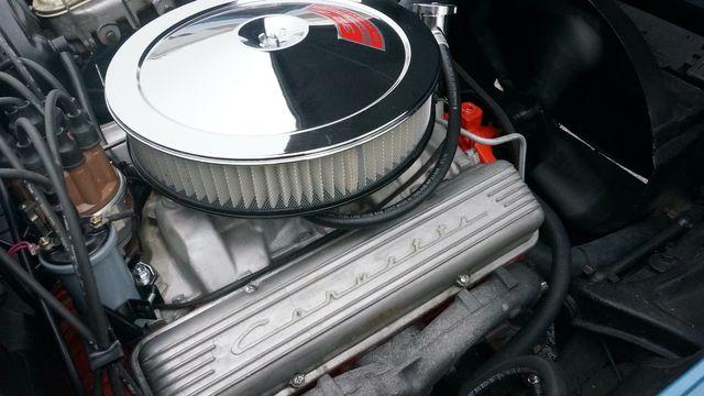 1966 Chevrolet CORVETTE STINGRAY Valley Park, Missouri 38