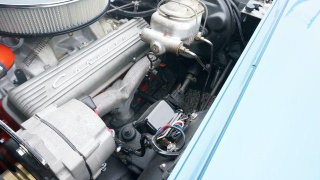 1966 Chevrolet CORVETTE STINGRAY Valley Park, Missouri 42