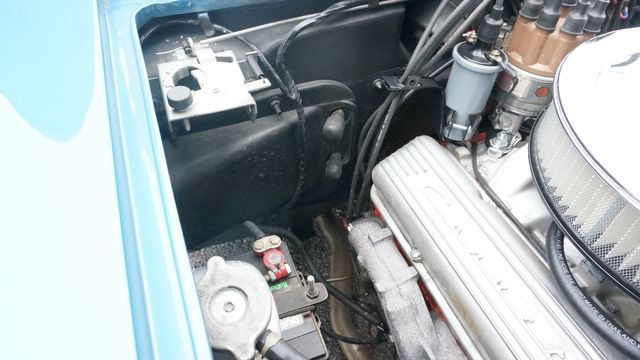 1966 Chevrolet CORVETTE STINGRAY Valley Park, Missouri 43
