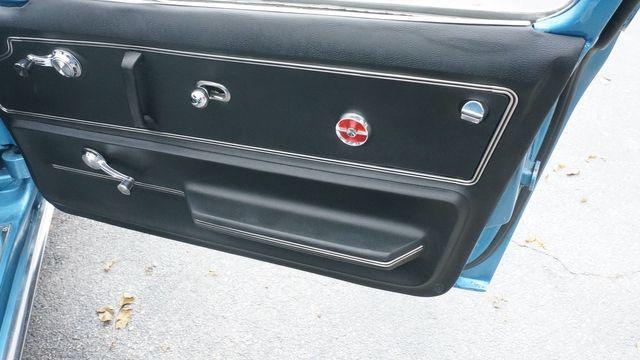 1966 Chevrolet CORVETTE STINGRAY Valley Park, Missouri 23