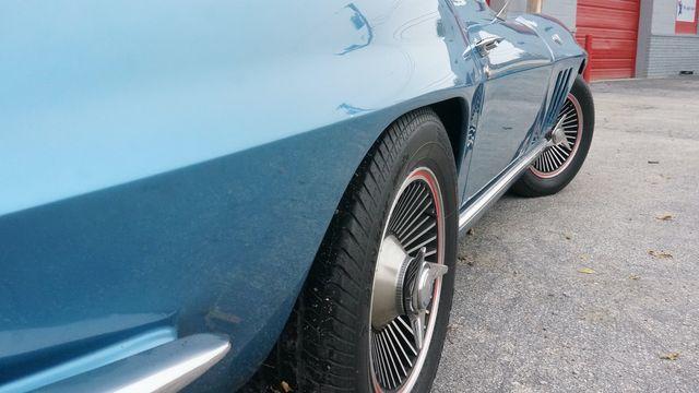 1966 Chevrolet CORVETTE STINGRAY Valley Park, Missouri 15