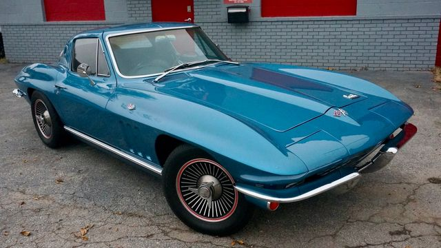 1966 Chevrolet CORVETTE STINGRAY Valley Park, Missouri 7
