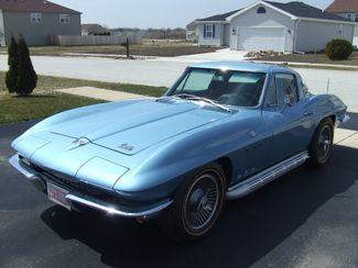 1966 Chevrolet Corvettte    Mokena, Illinois   Classic Cars America LLC in Mokena Illinois