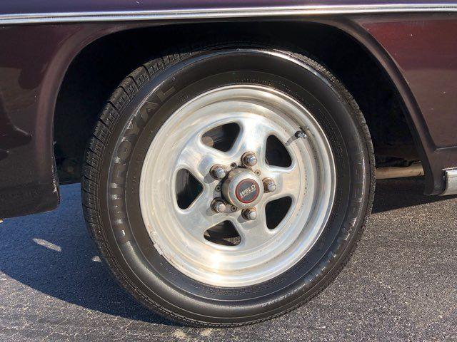 1966 Chevrolet II Nova Wagon in Hope Mills, NC 28348