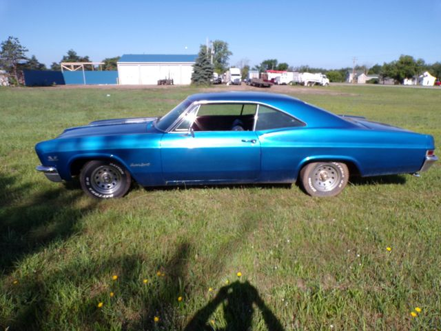 1966 Chevrolet Impala in Ravenna, MI 49451