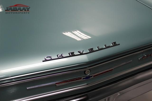 1966 Chevrolet Malibu Merrillville, Indiana 46