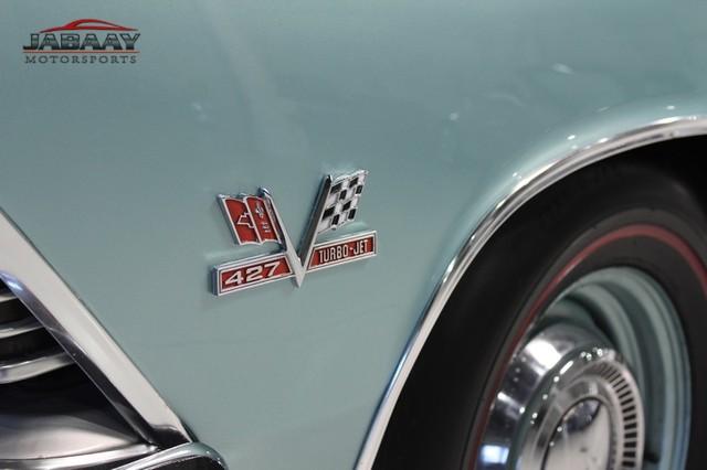 1966 Chevrolet Malibu Merrillville, Indiana 50