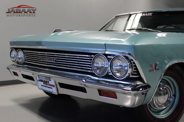 1966 Chevrolet Malibu Merrillville, Indiana 40