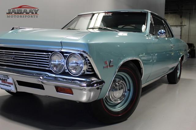 1966 Chevrolet Malibu Merrillville, Indiana 41