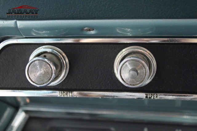 1966 Chevrolet Malibu Merrillville, Indiana 21