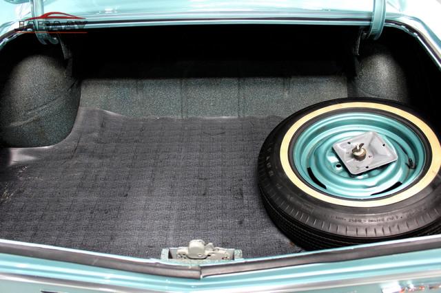 1966 Chevrolet Malibu Merrillville, Indiana 30
