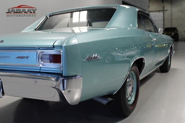 1966 Chevrolet Malibu Merrillville, Indiana 54