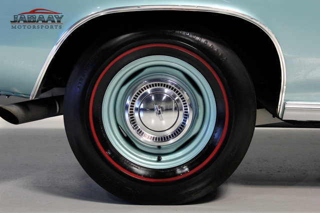 1966 Chevrolet Malibu Merrillville, Indiana 61