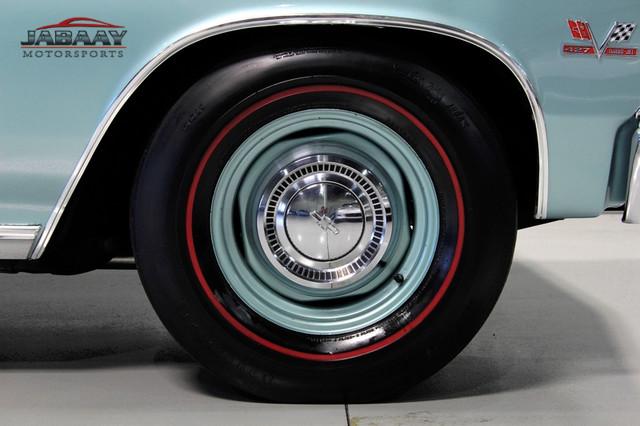 1966 Chevrolet Malibu Merrillville, Indiana 62