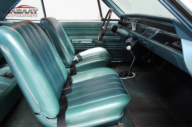 1966 Chevrolet Malibu Merrillville, Indiana 15