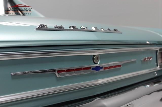 1966 Chevrolet Malibu Merrillville, Indiana 44