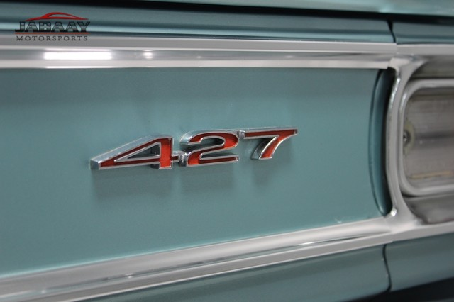 1966 Chevrolet Malibu Merrillville, Indiana 45