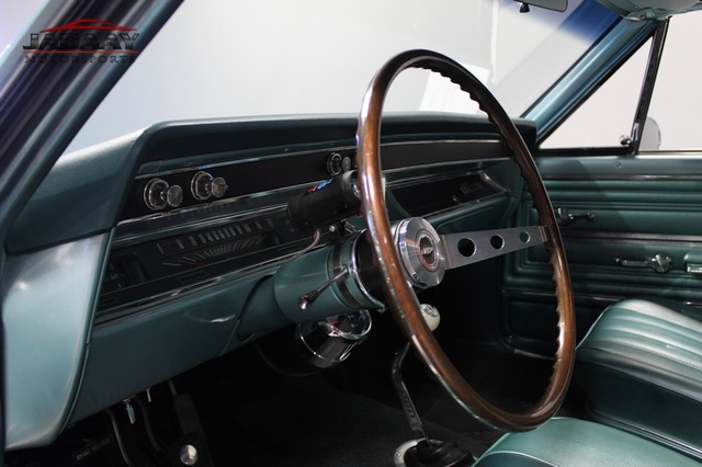 1966 Chevrolet Malibu Merrillville, Indiana 11