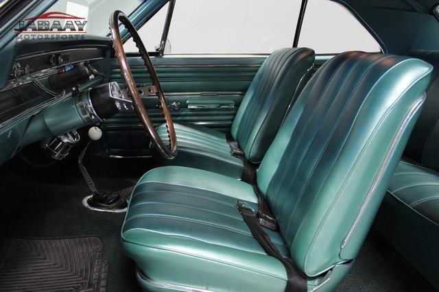 1966 Chevrolet Malibu Merrillville, Indiana 12