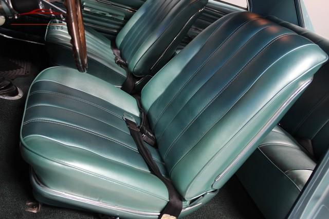 1966 Chevrolet Malibu Merrillville, Indiana 13