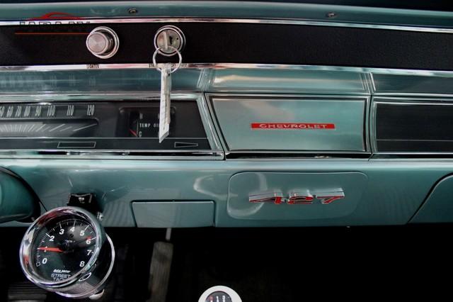 1966 Chevrolet Malibu Merrillville, Indiana 22