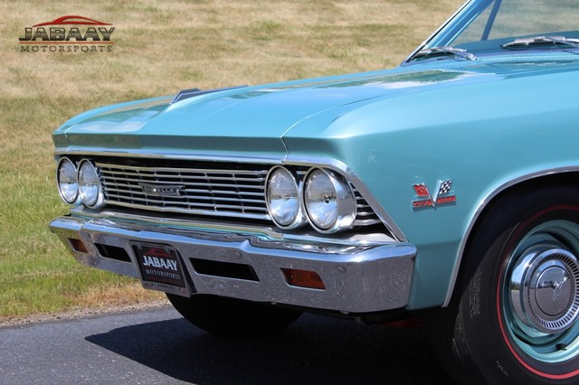 1966 Chevrolet Malibu Merrillville, Indiana 71