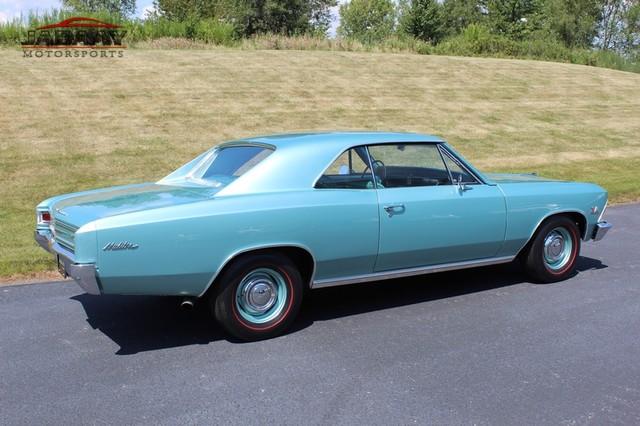 1966 Chevrolet Malibu Merrillville, Indiana 85