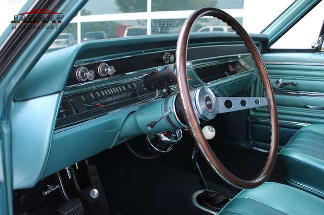 1966 Chevrolet Malibu Merrillville, Indiana 99