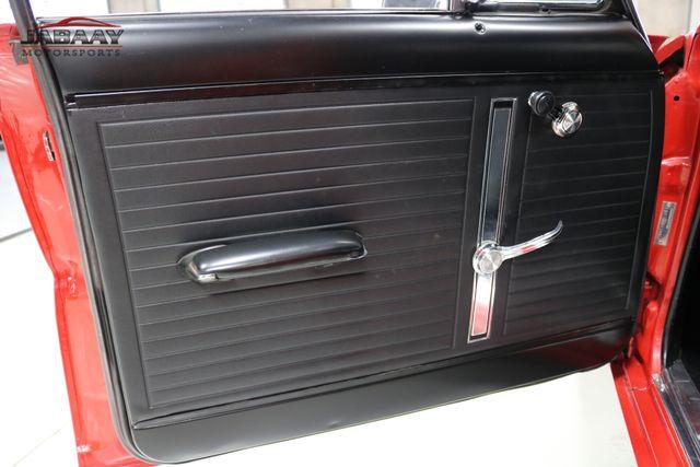 1966 Chevrolet Nova Merrillville, Indiana 23