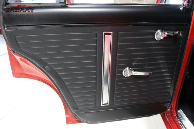 1966 Chevrolet Nova Merrillville, Indiana 25