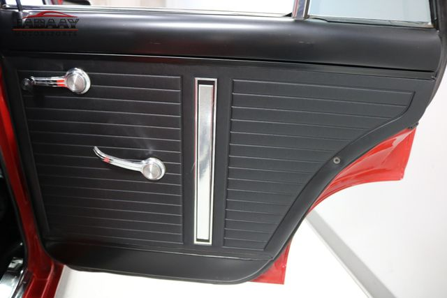 1966 Chevrolet Nova Merrillville, Indiana 26
