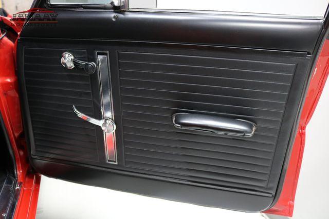 1966 Chevrolet Nova Merrillville, Indiana 24