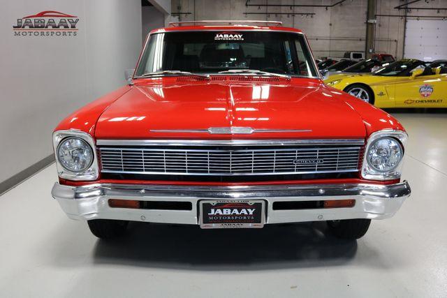 1966 Chevrolet Nova Merrillville, Indiana 7