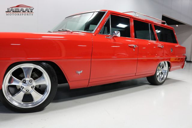 1966 Chevrolet Nova Merrillville, Indiana 29