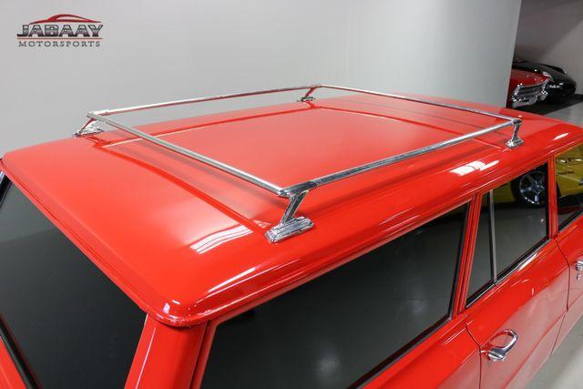 1966 Chevrolet Nova Merrillville, Indiana 44