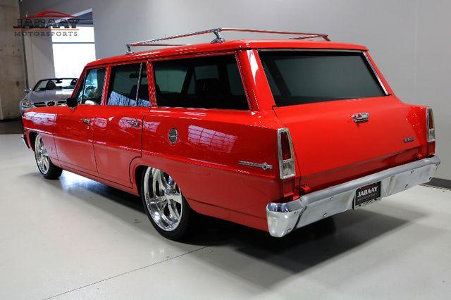 1966 Chevrolet Nova Merrillville, Indiana 2