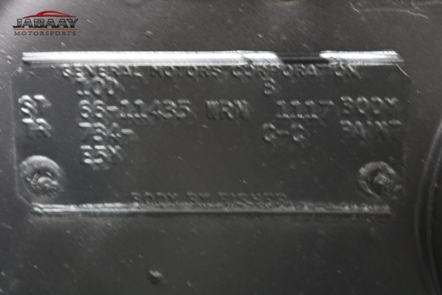 1966 Chevrolet Nova Merrillville, Indiana 50