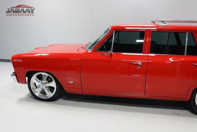 1966 Chevrolet Nova Merrillville, Indiana 30