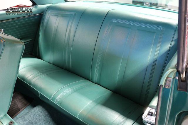 1966 Chevrolet Nova Merrillville, Indiana 13
