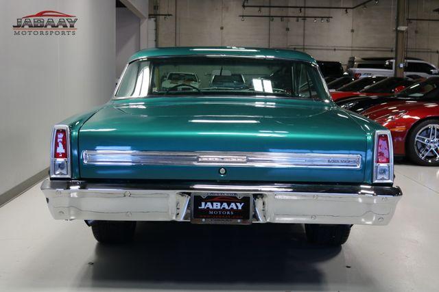 1966 Chevrolet Nova Merrillville, Indiana 3
