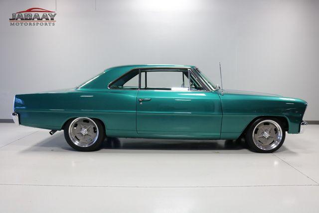 1966 Chevrolet Nova Merrillville, Indiana 5