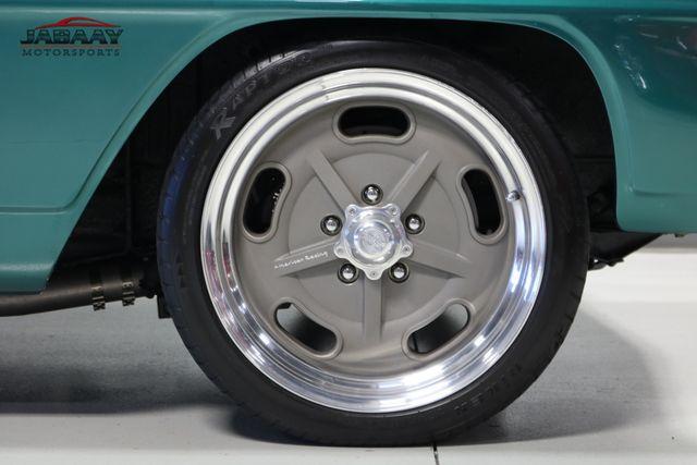 1966 Chevrolet Nova Merrillville, Indiana 43